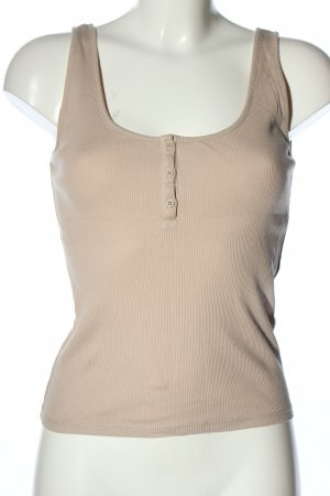 Forever 21 Tanktop wollweiß Casual-Look