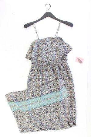 forever 21 Trägerkleid Größe S mit Blumenmuster neu mit Etikett mehrfarbig aus Polyester