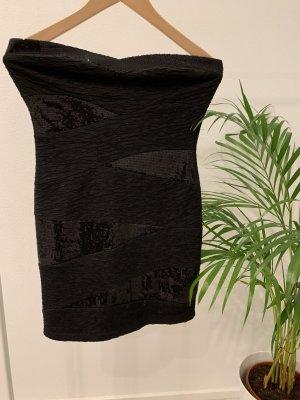 Forever 21 Trägerloses Kleid Gr.: 36