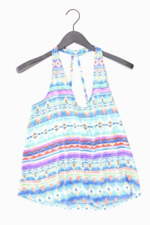 Forever 21 Strappy Top multicolored