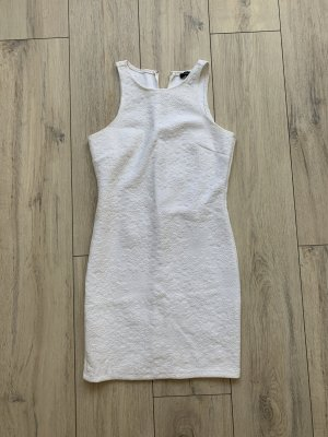 Forever 21 – weiß Kleid – EUR S