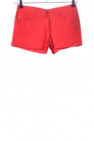 forever Hot Pants rot Casual-Look