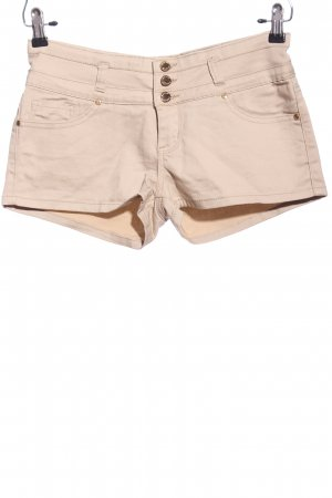forever Hot Pants wollweiß Casual-Look