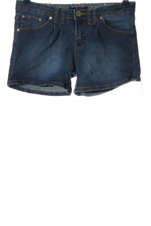 forever Denim Shorts blue casual look