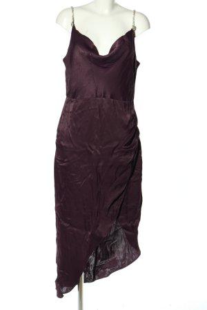 Forever New Abendkleid braun extravaganter Stil