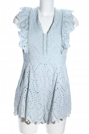 Forever New Jumpsuit blau Casual-Look