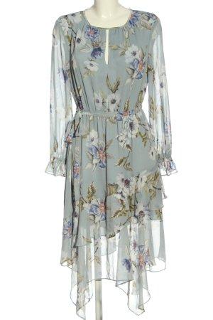 Forever New Longsleeve Dress allover print elegant