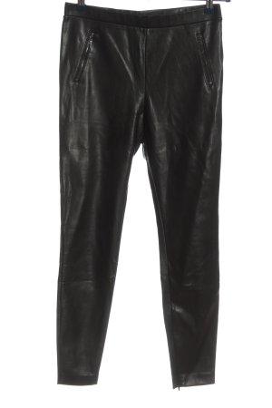 Forever New Leggings schwarz Casual-Look