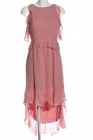 Forever New Midikleid pink Elegant