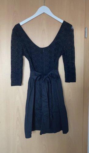 Forever New Midi Dress black