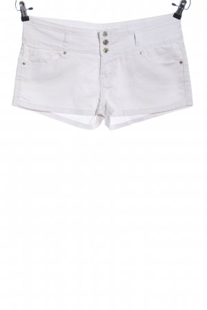 forever Shorts weiß Casual-Look