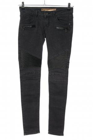 forever Skinny Jeans schwarz Casual-Look