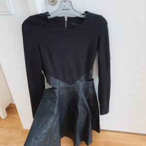 Forever Unique Cocktail Dress black