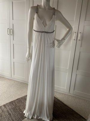 Forever Unique Maxi Dress white