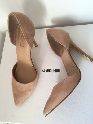 Forever21  High heels in nude 36,5