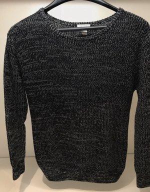Forever21 Pullover Größe L schwarz