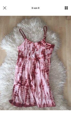 Forever21 Summer Kleid Rot M NEU