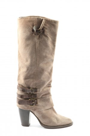 Formentini High Heel Stiefel