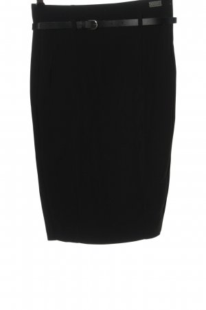 Fornarina Pencil Skirt black casual look