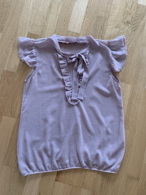 Fornarina Bluse rosa S