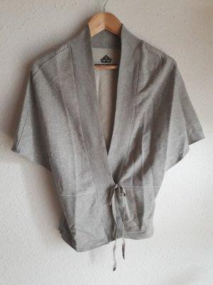 Fornarina Bolero grigio chiaro-grigio
