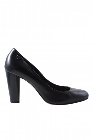 Fornarina High Heels schwarz Casual-Look
