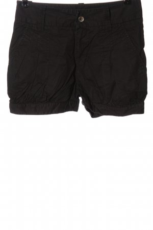 Fornarina Hot Pants black elegant