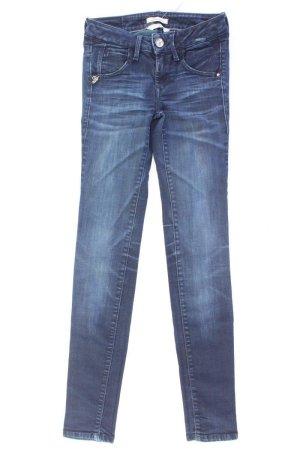 Fornarina Jeans blau Größe 25