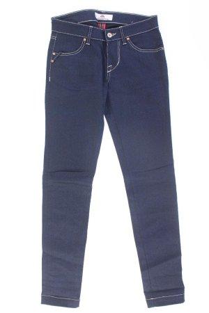 Fornarina Jeans blau Größe W27