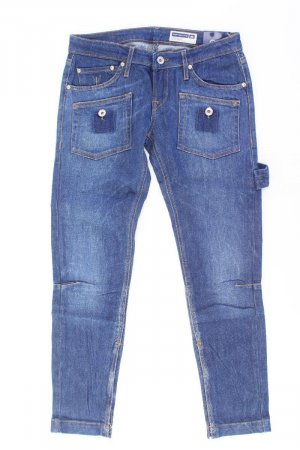 Fornarina Jeans blau Größe W28