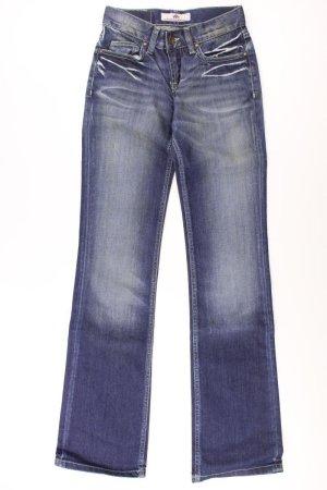Fornarina Jeans Größe W25 neu mit Etikett blau aus Baumwolle