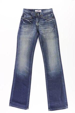 Fornarina Jeans Größe W25 neu mit Etikett Neupreis: 105,0€! blau aus Baumwolle