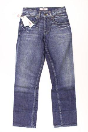 Fornarina Jeans Größe W25 neu mit Etikett Neupreis: 109,0€! blau aus Baumwolle