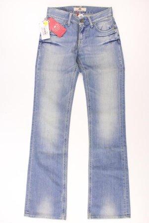 Fornarina Jeans Größe W25 neu mit Etikett Neupreis: 115,0€! blau aus Baumwolle