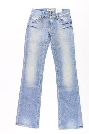 Fornarina Jeans Größe W26 neu mit Etikett Neupreis: 115,0€! blau aus Baumwolle