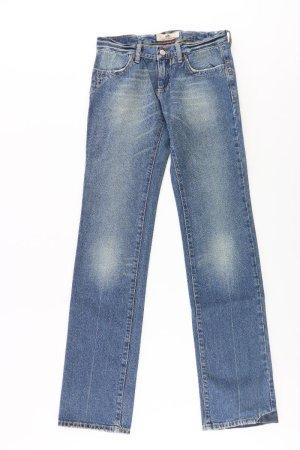 Fornarina Jeans Größe W26 neu mit Etikett Neupreis: 39,0€! blau aus Baumwolle