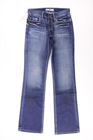 Fornarina Jeans Modell Bono blau Größe W28