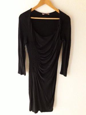Fornarina. Kleid. schwarz