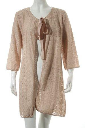 Fornarina Short Coat beige casual look