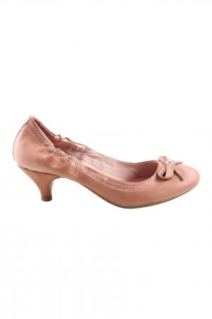 Fornarina Mary Jane Pumps creme Business-Look