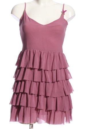 Fornarina Minikleid pink Elegant