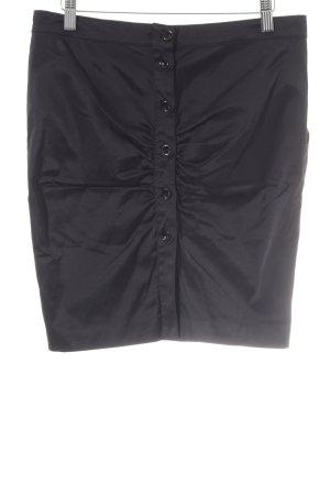 Fornarina Minirock schwarz Elegant