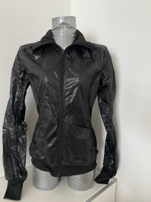 Fornarina Raincoat black