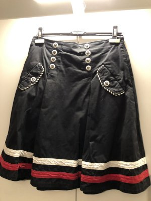 Fornarina Rock Gr. M Sailor Rockabilly Matrose