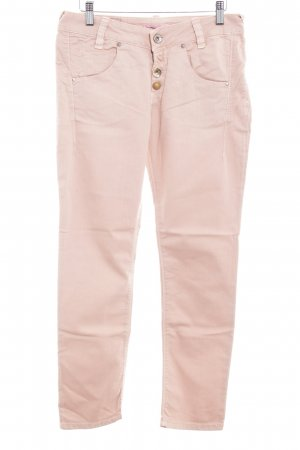 Fornarina Slim Jeans apricot Casual-Look