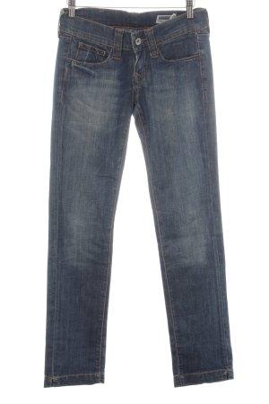 Fornarina Straight-Leg Jeans mehrfarbig Casual-Look