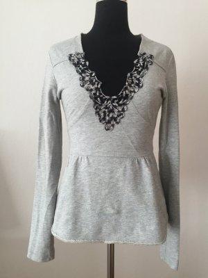 Fornarina Sweat Shirt grey
