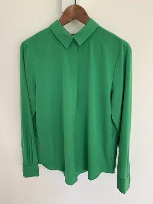 Forschgrüne Bluse
