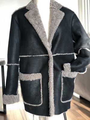 FORTE Couture Lammleder Jacke