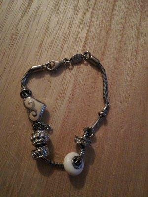 Fossil Bracelet argenté